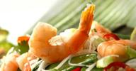 Hoofdgerechten: vis, vlees of vegetarisch